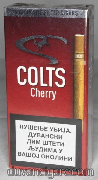 Colts aroma visnja