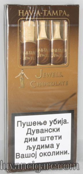 Jewels aroma cokolada