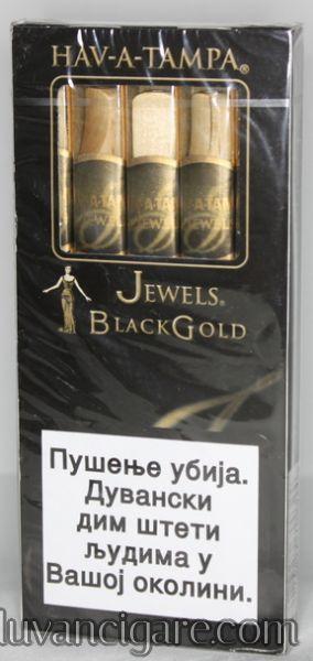 Jewels black