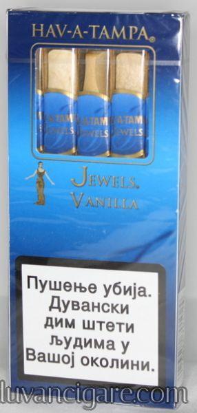 Jewels vanila