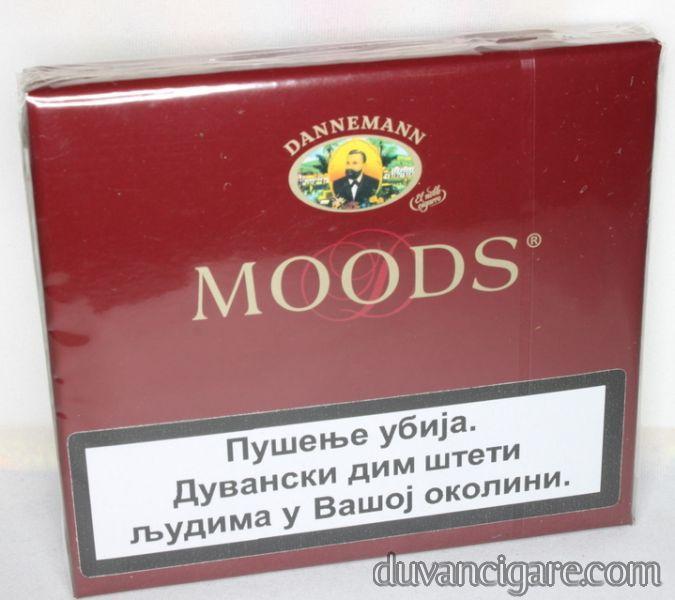 Moods bez filtera