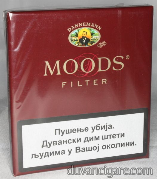 Moods filter 10 kom