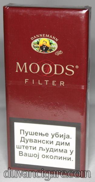 Moods sa filterom pakovanje od 5 komada