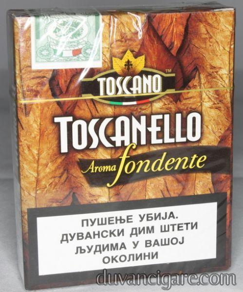 Toscanello čokolada
