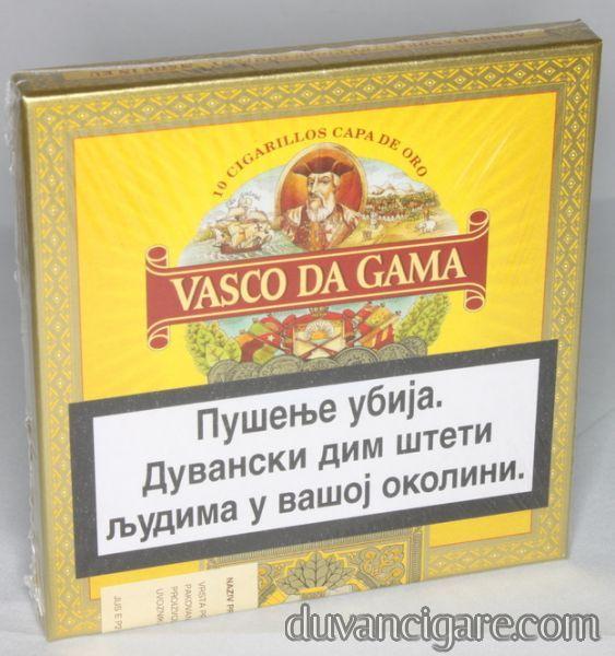 Vasko da Gama cigarilosi