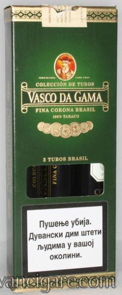 Vasco da Gama tuba