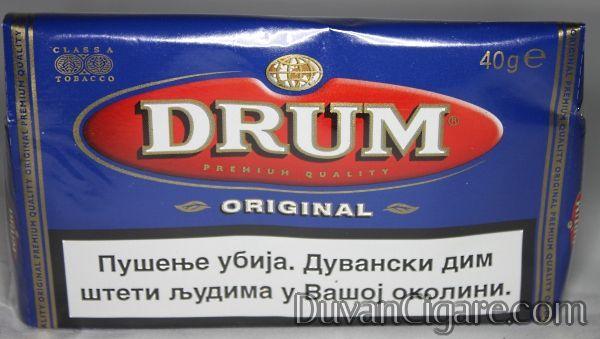Duvan za Motanje Drum Original 40 gr