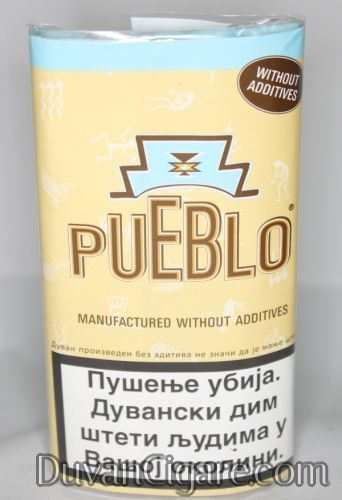 Duvan za Motanje Pueblo 30 gr bez Aditiva