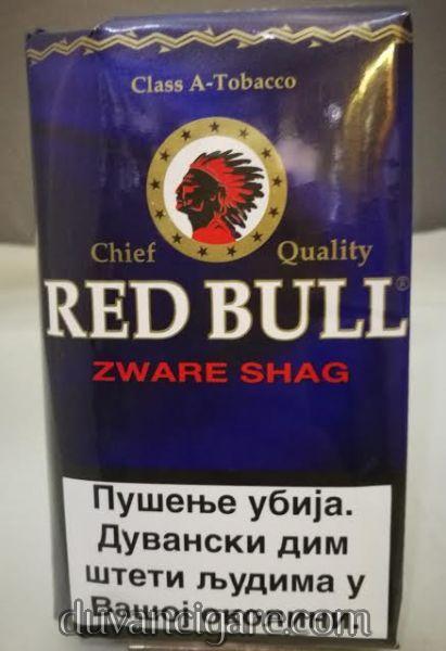Duvan za motanje Red bull zware