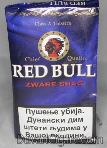 Duvan za Motanje Red Bull Zware Shag 40 gr