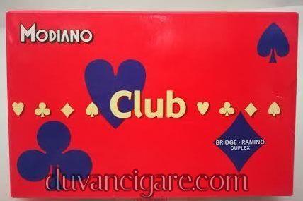 Modiano karte dupli spil