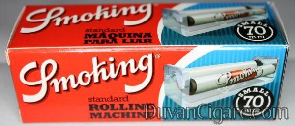 Mašinica za Motanje Mala Smoking