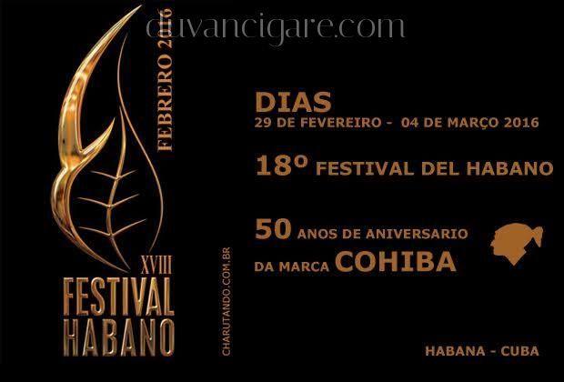 Festival cigara na Kubi