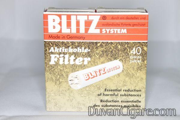 Filteri Blitz