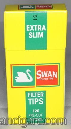 Swan ekstra slim filtercic dzepno pakovanje od 120 komada (precnik 5,2 mm)