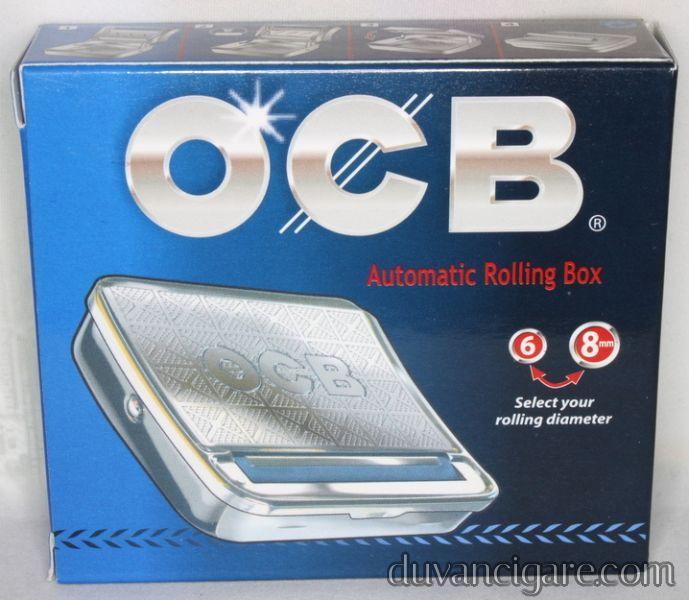 Masinica tabakera Ocb