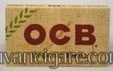 Papirici Ocb dupli organik