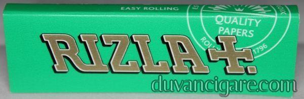 Rizla+ mala zelena