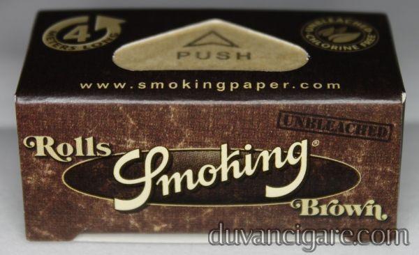 Smoking braon rolnica