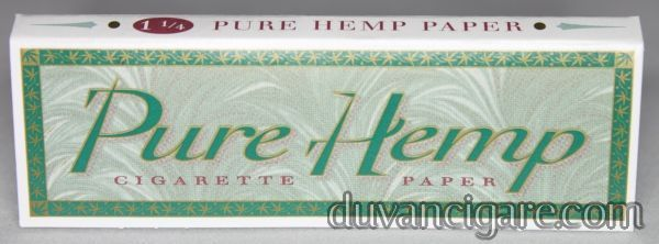 Smoking srednji Pure Hemp
