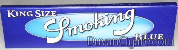 Smoking Veliki Papirići Blue