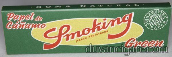 Smoking srednji zeleni