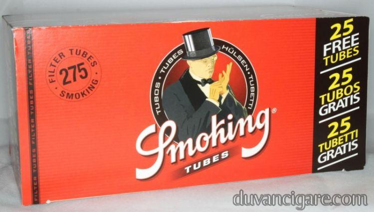 Tubos Smoking 275