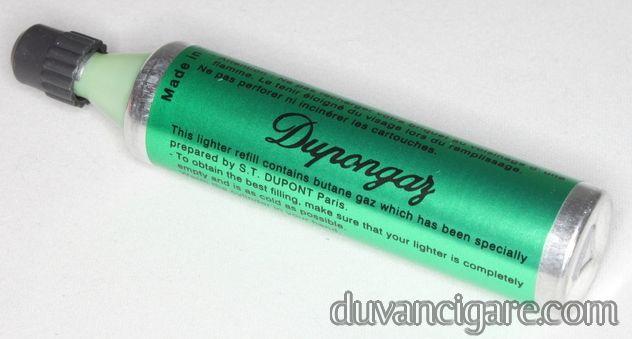 Dipon gas zeleni