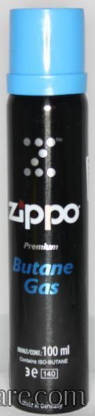 Zippo gas