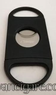 Sekac za cigare plasticni crni