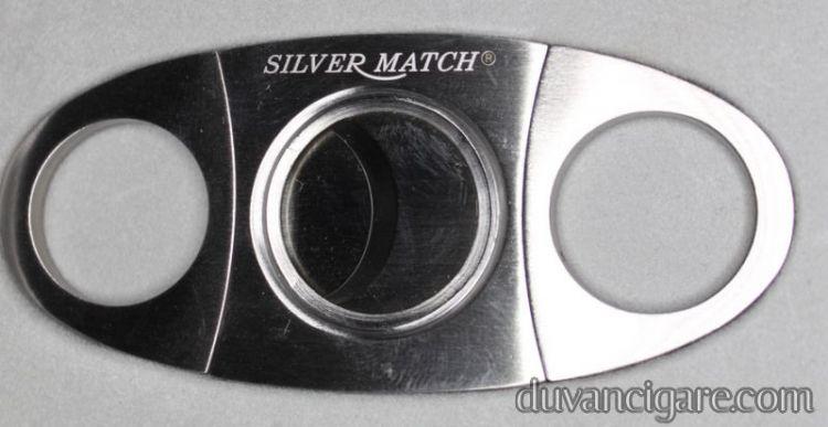 Sekac za tompuse Silver match
