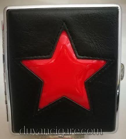 Tabakera crvena zvezda