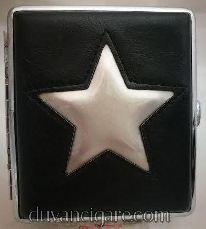 Tabakera srebrna zvezda