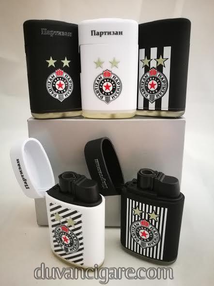 Upaljac brener Partizan