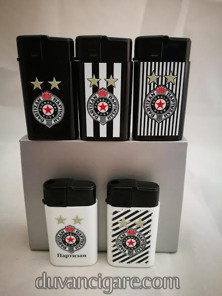 Upaljac elektronac Partizan