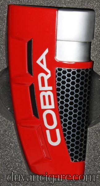 Upaljač Cobra crveni