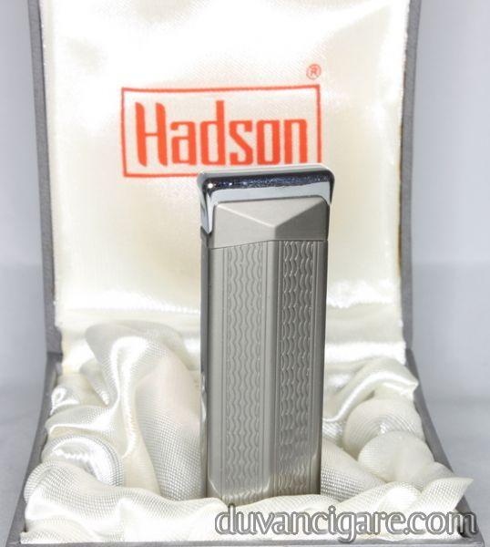 Upaljac Hadson sivi