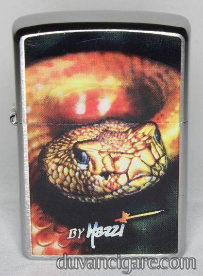 Upaljač Zippo zmija