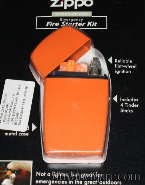 Zippo potpaljivač vatre