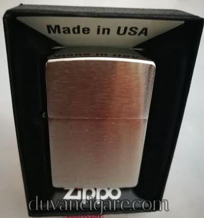 Zippo upaljac klasik muski
