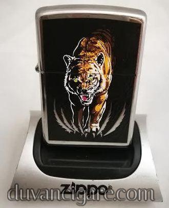 Zippo upaljac tigar